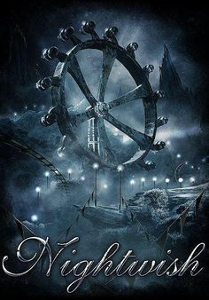 Nightwish dreamscape