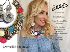 Προσθήκη Νέου Προϊόντος ‹ ELLISKOSMIMA — WordPress Crochet Necklace, Wordpress, Jewelry, Fashion, Moda, Jewlery, Jewerly, Fashion Styles, Schmuck