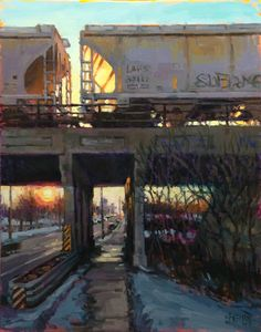 Studio Paintings | StudioShelby Online Impressionist Art
