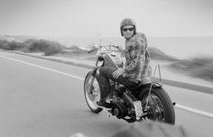 scott pommier motorcycle bikes photo