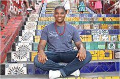 MAPA DA CULTURA: Grátis: Marcos Novatto se apresenta no West Shopping, no projeto 'Meu Pai é Show', em Campo Grande, RJ (04/08)