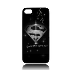 Man of Steel F iPhone 5C Case | MJScase - Accessories on ArtFire. Price $16.50. #accessories #case #cover #hardcase #hardcover #skin #phonecase #iphonecase #iphone4 #iphone4s #iphone4case #iphone4scase #iphone5 #iphone5case #iphone5c #iphone5ccase #iphone5s #iphone5scase #movie #man of steel #artfire.