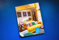 Made by Mrs M: Bright Bazaar Book Launch
