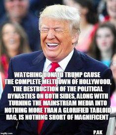 Trump Blow shit up again! Donald Trump, Greatest Presidents, Bozo, First Lady Melania Trump, Trump Train, Trump Wins, Our President, Conservative Politics, Political Views