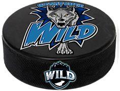 Wenatchee Wild and Jr. Wild hockey!