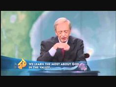 The Valley Experiences in Our Life by Dr. Charles Stanley