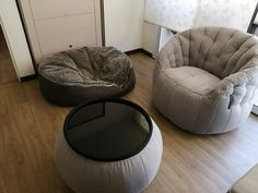 Bean Bag Chair, Barn, Lounge, Cover, Furniture, Design, Home Decor, Airport Lounge, Converted Barn