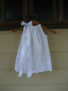 baptism gown if we are blessed with a baby girl in our future.