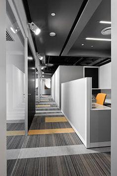 Good Ideas Corporate Office Design Make Happy Worker Corporate Office Design, Office Space Design, Modern Office Design, Corporate Interiors, Workplace Design, Office Interior Design, Office Interiors, Office Designs, Corporate Offices