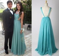 Popular+bridesmaid+dresses,+long+bridesmaid+dresses,+chiffon+bridesmaid+dresses,+blue+bridesmaid+dresses,+backless+bridesmaid+dresses,+NDS371  This+dress+could+be+custom+made,+there+are+no+extra+cost+to+do+custom+size+and+color.  Description+of+long+bridesmaid+dress 1,+Material:+chiffon,+ela...