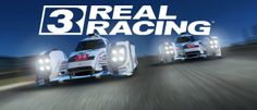 #real-racing-3, #iPad, #Apple