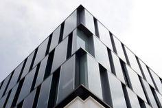 Visual Arts School  / Barclay & Crousse