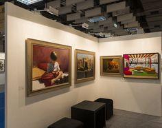 Jose Higuera en Taiwán 2014 Taipei, Revolution, Flat Screen, Art, Blood Plasma, Art Background, Kunst, Flatscreen, Performing Arts
