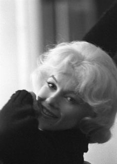 So beautiful of Marilyn.  We surely do miss you!