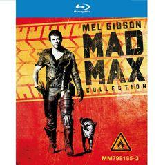 BARGAIN The Mad Max Trilogy [Blu-ray] JUST £10.70 At Amazon - Gratisfaction UK Bargains #bargains #gratfilm