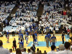 UNC vs Kentucky Unc Vs, Chapel Hill, North Carolina, Kentucky, Dolores Park, Cats, Travel, Gatos, Viajes