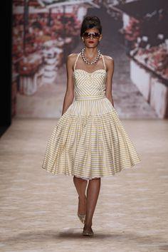 Lena Hoschek Fashion