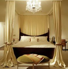 Bedroom On Pinterest Gold Bedroom French Boudoir Bedroom And