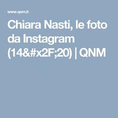 Chiara Nasti, le foto da Instagram  (14/20)   QNM