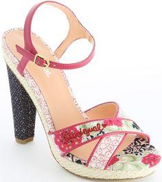 Desigual női szandál | Női szandál és szling Webáruház | Desigual Webáruház | Papucs és Szandál Webáruház | Lifestyleshop.hu Sandals, Shoes, Fashion, Slide Sandals, Moda, Sandal, Shoes Outlet, Fashion Styles, Shoe