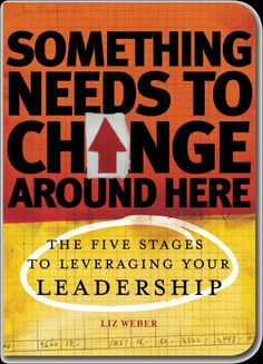Learn how to master the many stages of leadership.
