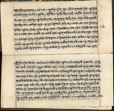 """Devanagari - Devanagari (/ˌdeɪvəˈnɑːɡəriː/ day-və-nah-gər-ee; Hindustani: [d̪eːʋˈnaːɡri]; देवनागरी devanāgarī a compound of """"deva"""" [देव] and """"nāgarī"""" [नागरी]), also called Nagari (Nāgarī, नागरी),[4] is an abugida (alphasyllabary) alphabet of India and Nepal."""