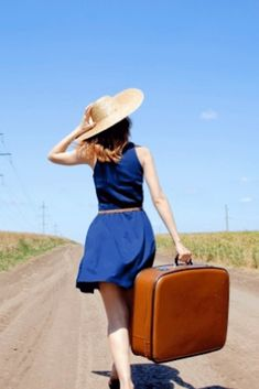 Ladies! Embark upon these Solo Travel Destinations with TripHobo - your best travel companion.
