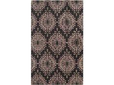 Surya Rugs Floor Coverings Moderne 8'x11' Rug
