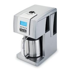 Special Offers - Viking 12-Cup Coffee Maker - In stock & Free Shipping. You can save more money! Check It (April 27 2016 at 02:59AM) >> http://foodprocessorusa.net/viking-12-cup-coffee-maker/