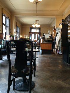 Cafe Goldegg w Wien, Wien