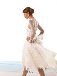 Le Spose Di Gio 2017 Wedding Dress Preview