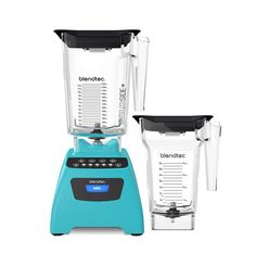 Blendtec Classic 575 Blender Bundle with Wild Side+ Jar and Four Side Jar, Slate Grey Tomato Basil Soup, Best Blenders, Vegan Butter, At Home Gym, Protein Shakes, Gain Muscle, No Equipment Workout, At Home Workouts, Cardio Workouts
