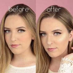 Absoutely obsessed with this high beam tutorial by the gorgeous @iheartmakeupart! Check out her page for more amazing tutorials! #benefit