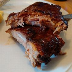 Food Discover Lastly discovered make excellent ribs!- The Secret To Making Gentle Ribs Good Food Yummy Food Recipe Steps Portuguese Recipes Rib Recipes Food Porn Tasty Favorite Recipes Pork Recipes Tender Ribs, Good Food, Yummy Food, Recipe Steps, Bbq Ribs, Portuguese Recipes, Rib Recipes, Food Porn, Food And Drink