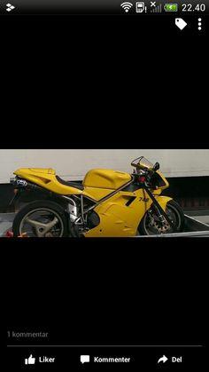 Ducati 748R:-)