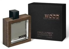 He Wood Rocky Mountain Wood (men) 50ml edt - парфюмерия Dsquared2 #Dsquared2 #parfum #perfume #parfuminRussia #vasharomatru