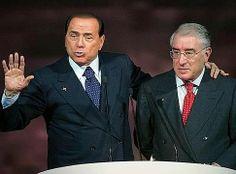 La Mafia  e`anche in tua citta       *       Die Mafia ist auch in deiner Stadt  : Dell'Utri möchte Sozialdienst wie Berlusconi