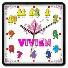 #clock for children COOLish gadgetshop www.coolish.sk – Google+ Clock, Signs, Children, Google, Wall, Home Decor, Watch, Young Children, Boys