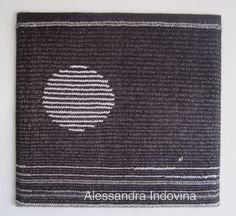 "Weaving. Arazzo""Donnaluna"""