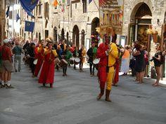 Mis ojos viajeros: Experiencia única en la Toscana: Asiste a alguna d...