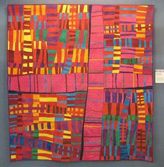 at Tokyo 2009 Quilt Festival, photo by Be*mused, via Flickr
