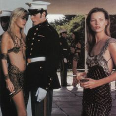 #tbt .....#vogueitalia #nineties can't remember much about this story.....but I love this image.#stevenmeisel #katemoss #love #instagood #fashion #nextmodels