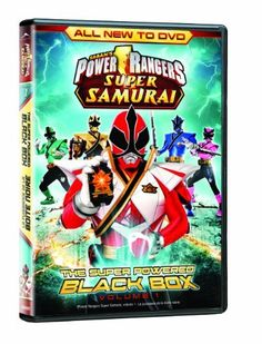 Power Rangers: Super Samurai, Vol. 1 (Bilingual) DVD ~ Alex Heartman, http://www.amazon.ca/dp/B008F037AM/ref=cm_sw_r_pi_dp_c7DAsb1MJT2K4