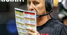 Mad Mike gives his take on whether or not Steve Sarkisian be fired as Atlanta Falcons offensive coordinator