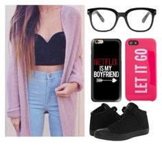"""""""Untitled #126"""" by nicasbo on Polyvore"""