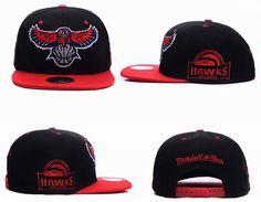 NBA Atlanta Hawks Snapbacks 040