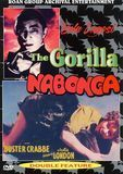 Horror Classics 6: The Gorilla/Nabonga [DVD], 06679033
