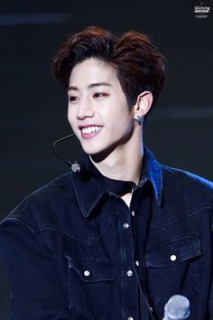 Got7 // Mark Tuan