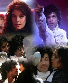 Rock N Roll Music, Rock And Roll, Music Icon, 80s Music, Apollonia Kotero, Prince Meme, Rain Music, Picture Cloud, Black King And Queen