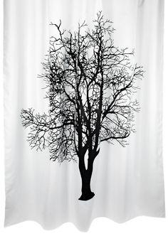 Douchegordijn MARIEBY 180x200 KRONBORG | JYSK